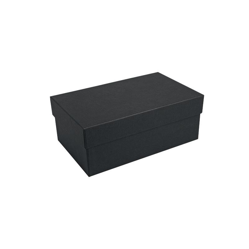 Bo te en carton aspect grain laval europe - Boite en carton decoree ...