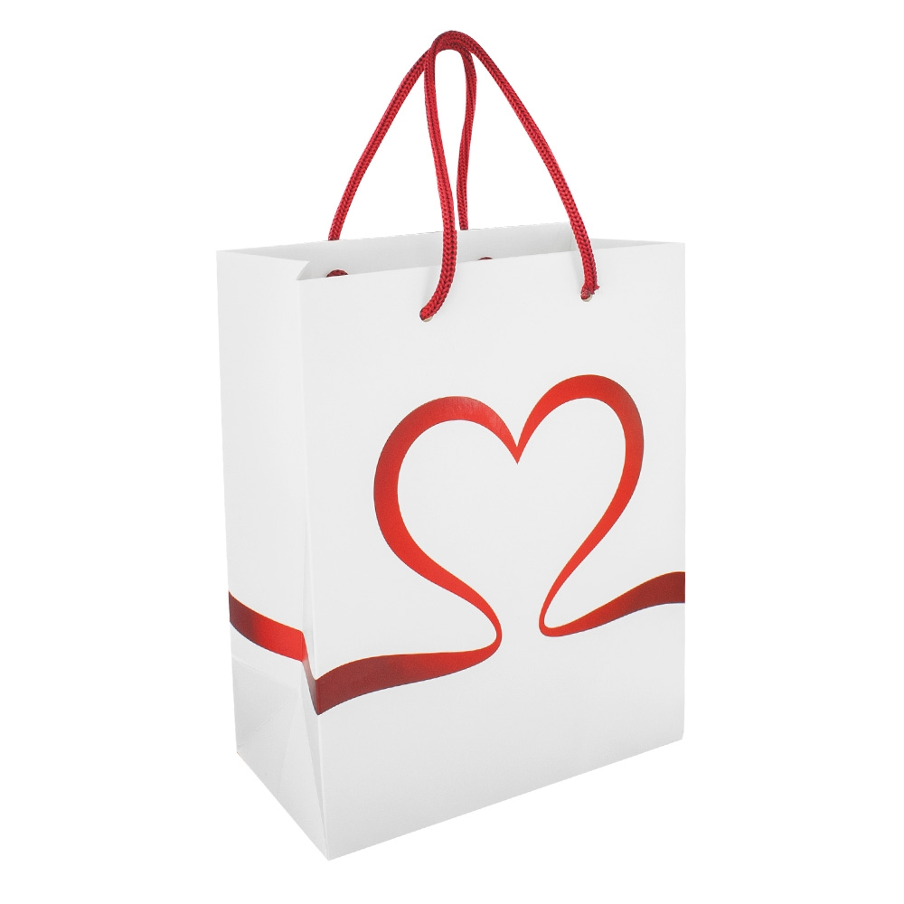 San Regalo Europe Corazón ValentínLaval Bolsa eCxBod