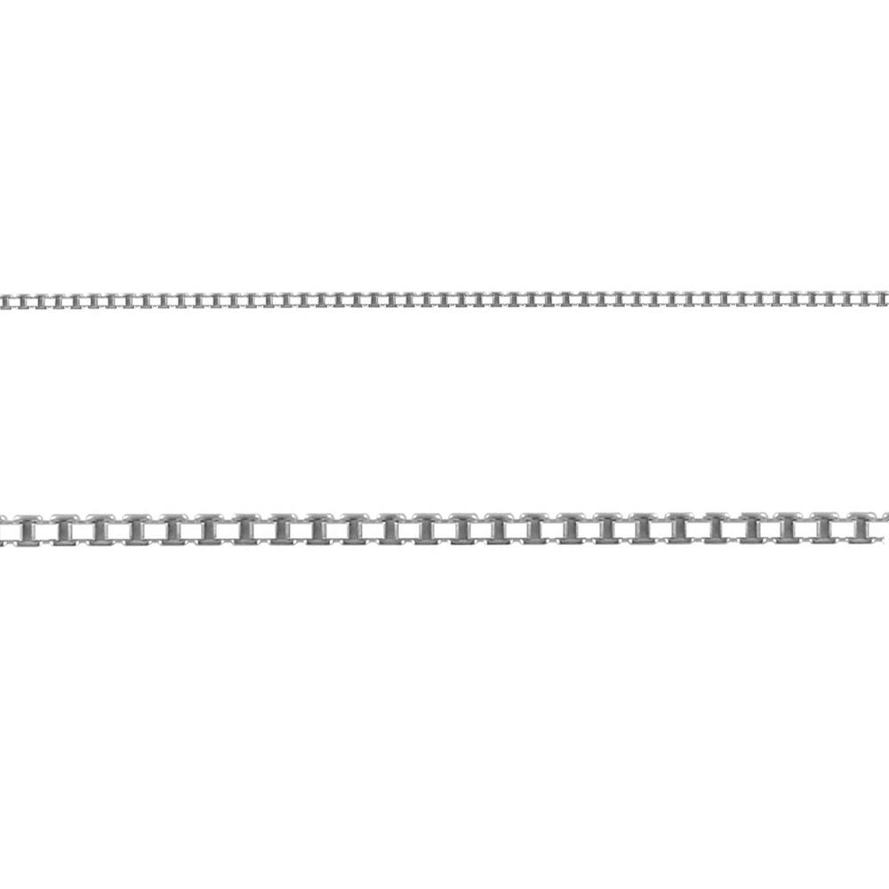 Chaine au m tre en argent 925 1000 maille v nitienne - Chaine au metre ...