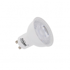 GU10 LED spot light - 5.8W, 5000k, 430 lumens
