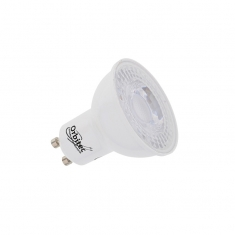 GU10 LED spot light - 6.1W, 5000k, 420 lumens