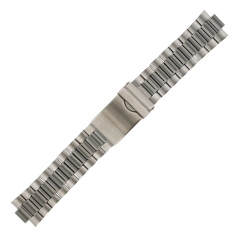 Watch strap - stainless steel
