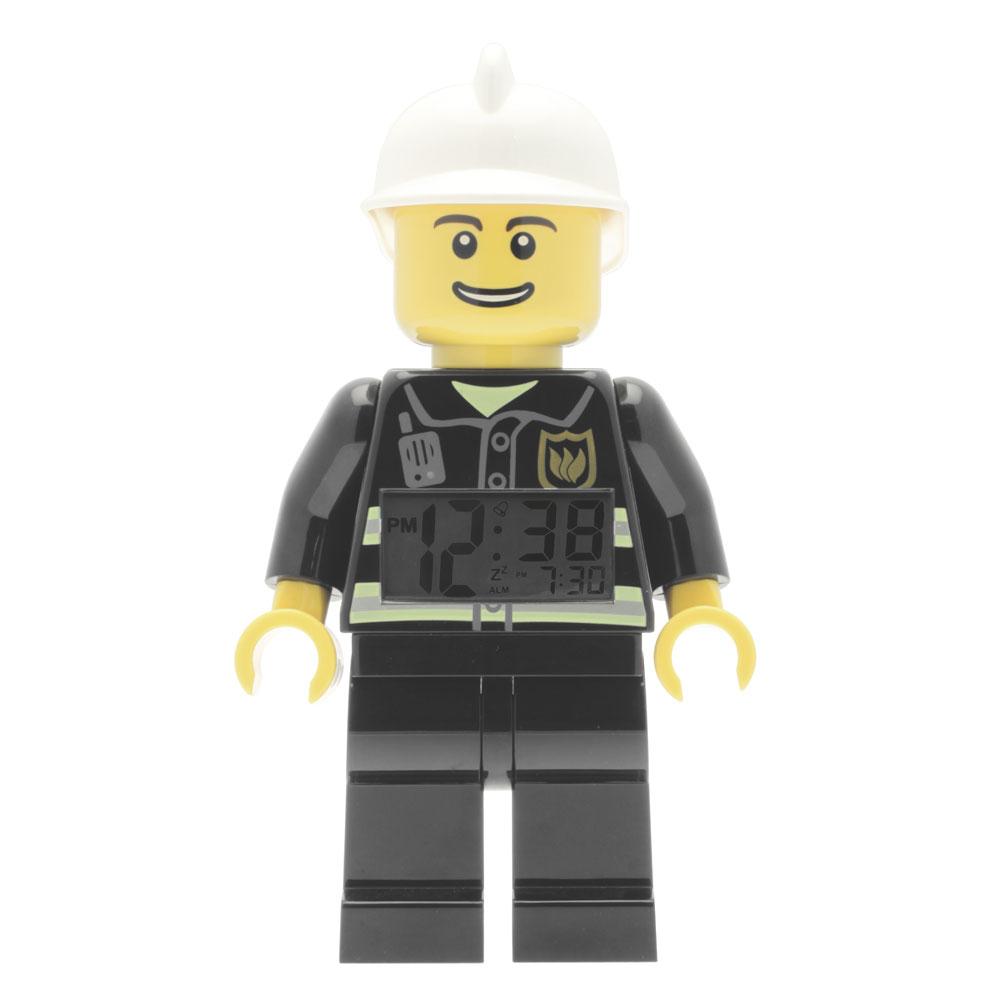 Lego City Policeman alarm clock | Laval Europe