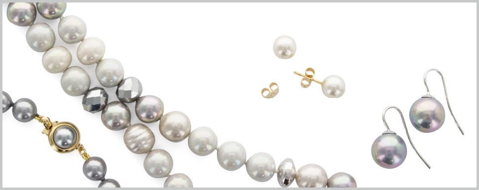 Perle di Maiorca e acqua dolce