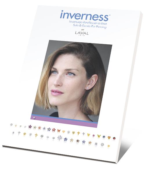 Catalogue Perçage Inverness