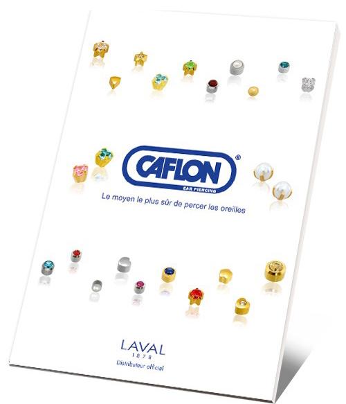 Catalogo Foratura Caflon
