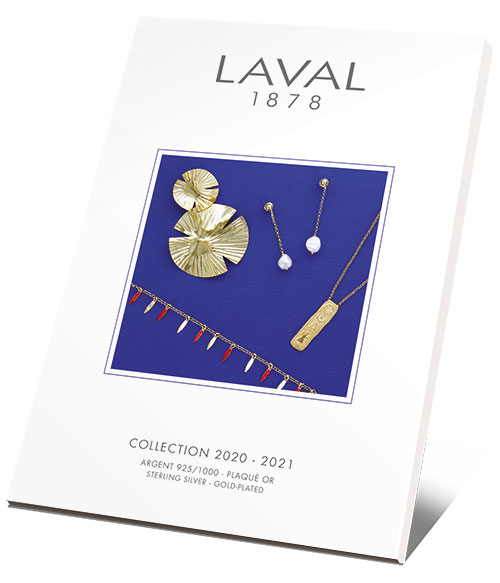 Collection 2020-2021 : Argent 925/1000 - Plaqué Or - Perles de Majorque