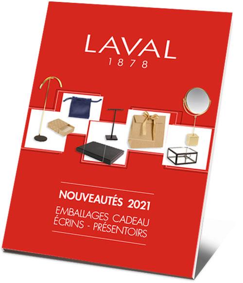 Complemento Rojo : NOVITÀ Espositori, Confezioni regalo, astucci