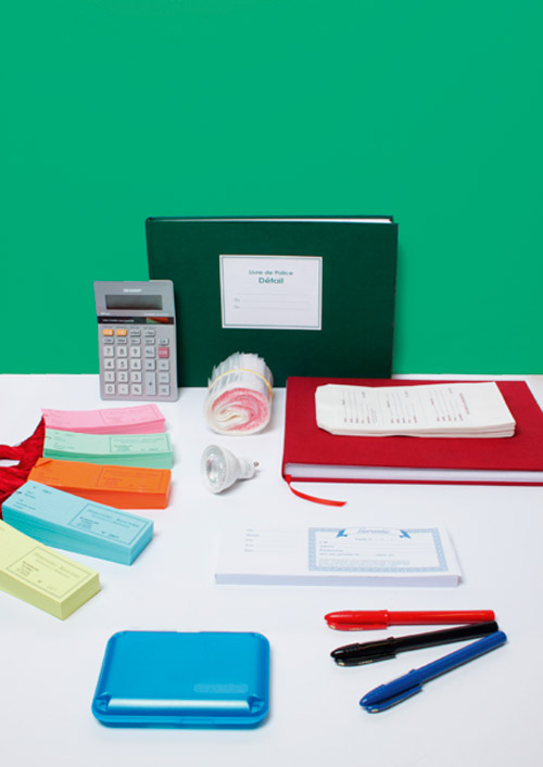 Offices supplies