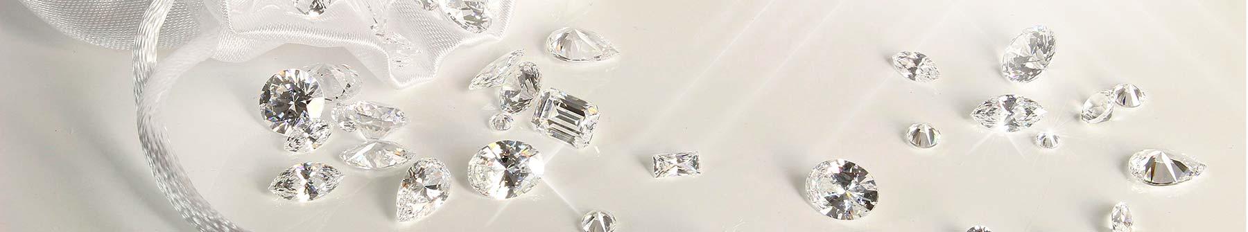 Swarovski Created Gemstones