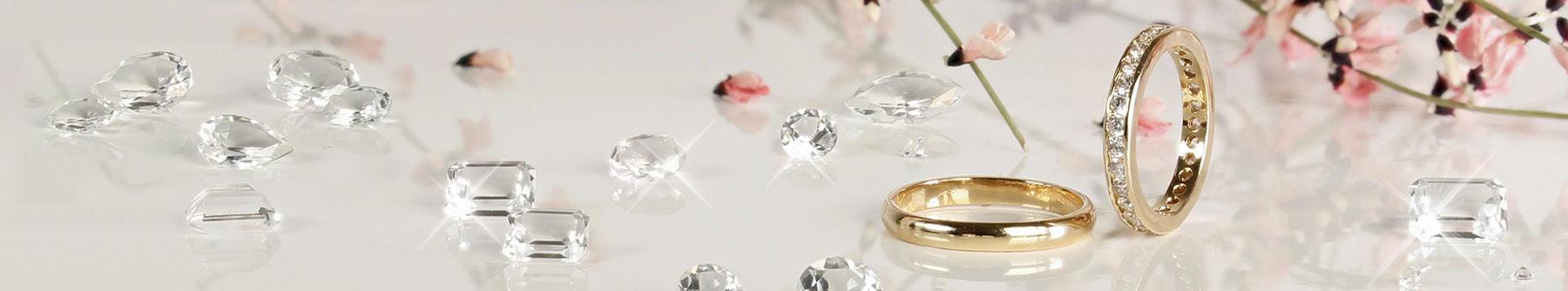 Swarovski Gemstones Natürliche Echtsteine