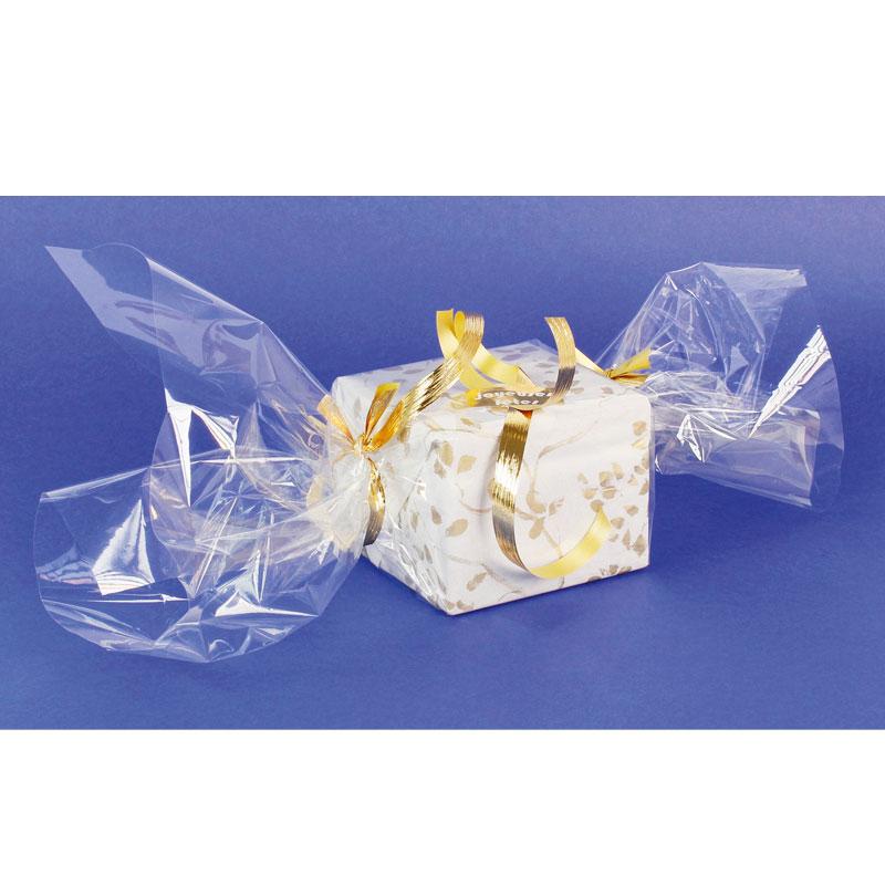Sparkle Clear Cellophane Wrap Laval Europe