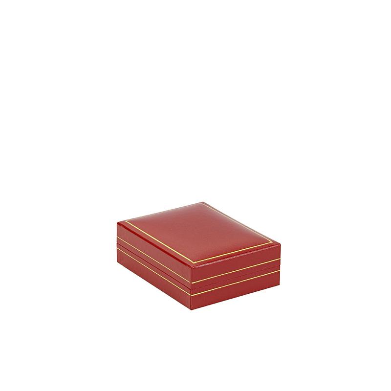 Ecrin bijoux int rieur velours blanc 6 4 x 8 3 x 2 9cm for Interieur oreille