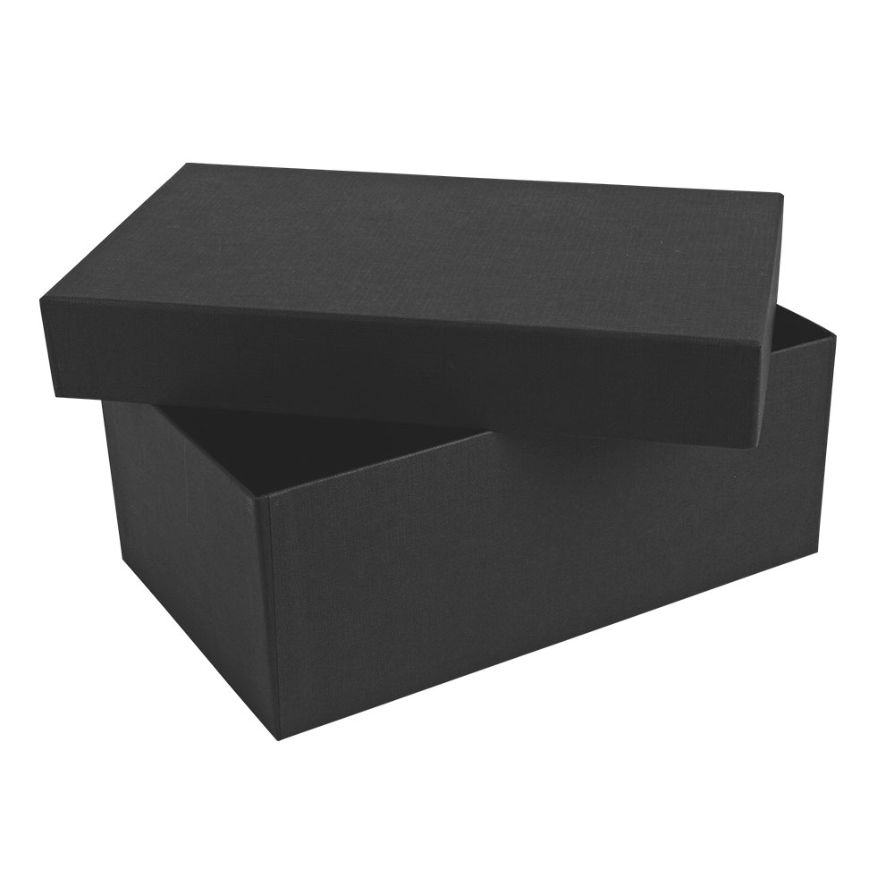 ecrin carton noir avec mousse ecrin bijou. Black Bedroom Furniture Sets. Home Design Ideas
