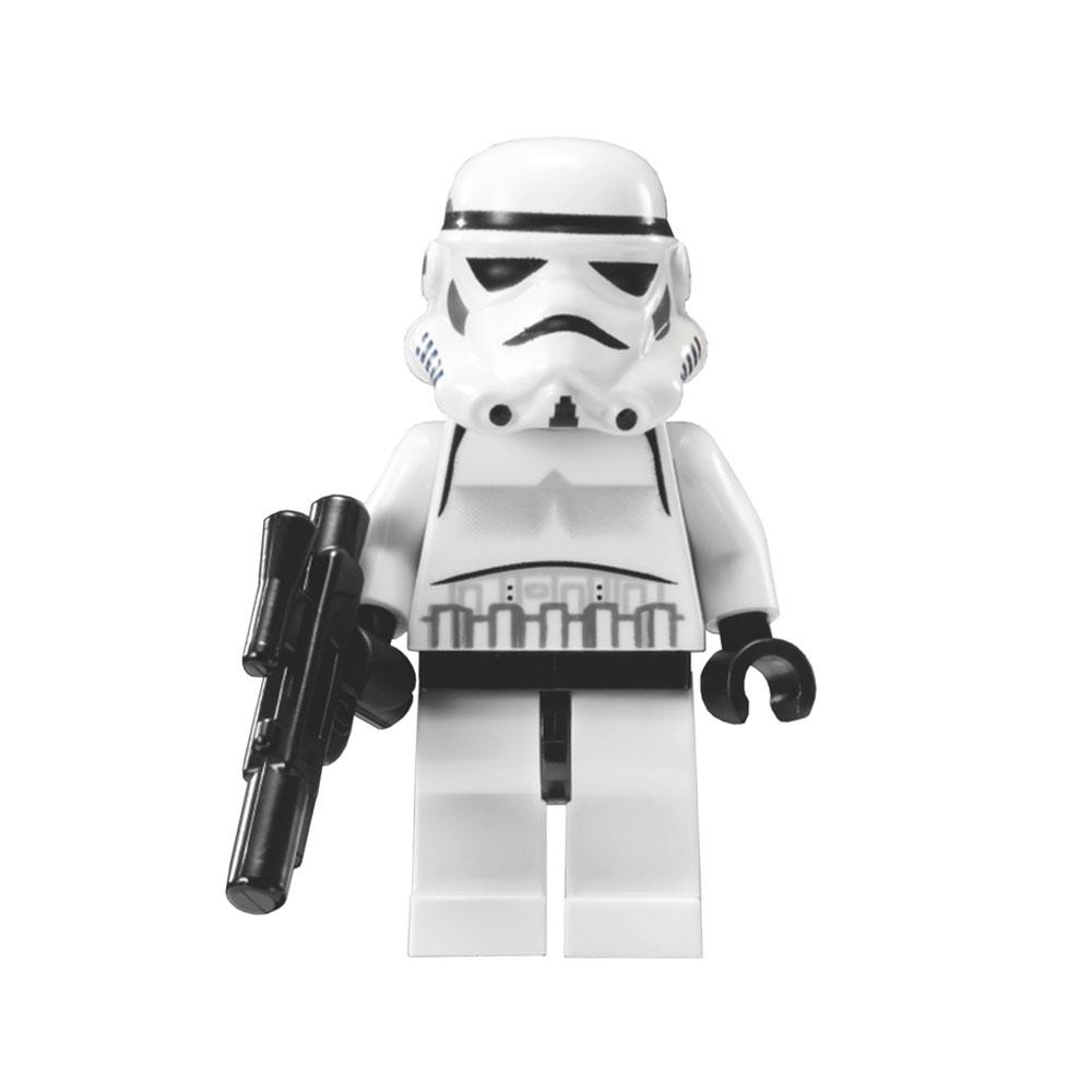 figurine star wars en lego. Black Bedroom Furniture Sets. Home Design Ideas