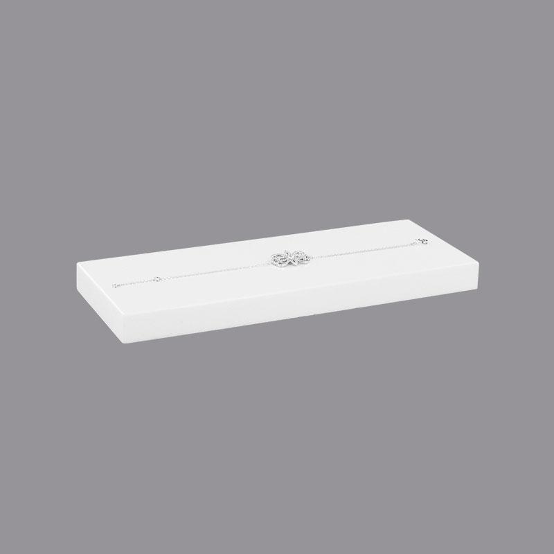 support de pr sentation rectangle avec patin de protection laval europe. Black Bedroom Furniture Sets. Home Design Ideas
