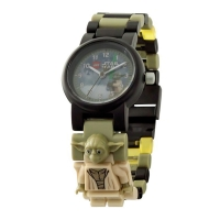 Montre Lego enfant Star Wars Yoda (2017)