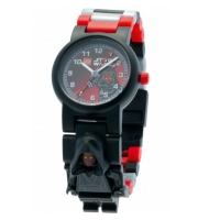 Lego Star Wars children\\\'s watch featuring Darth Maul